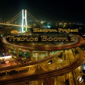 Electron Project - Trance Boom 2(25.08.2013)