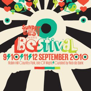 The Cosmic Truth_Live at Bestival