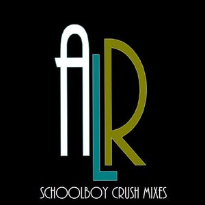 9SEPT2016 SCHOOLBOY CRUSH MIXES {Aegean Lounge Radio Soulful House Session}