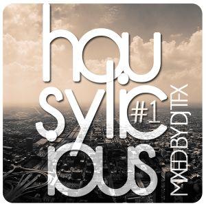 Housylicious #1