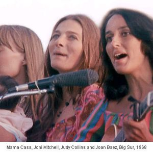 Celebrating 100 Episodes On The Air With Joni, Judy & Joan
