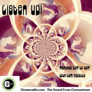 Show 086: A Young Person's Guide To Listen Up! (Part V - The Forties Years)