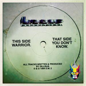 Warlock: Kool London - 1994-97 Jungle / DnB