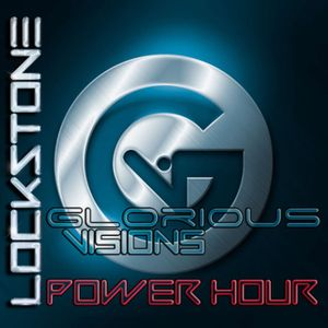 Glorious Visions - Power Hour - Trance Mix Demo - July 2014