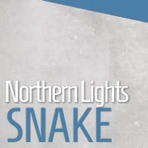 Northern Lights Session Mix #27 by Snake