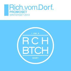 RICH VOM DORF - WINTERSET 2013