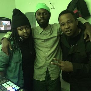 True Laurels with Trillnatured & D.Watkins @ The Lot Radio 12:16:2016