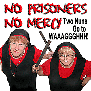 No Prisoners, No Mercy - show 72