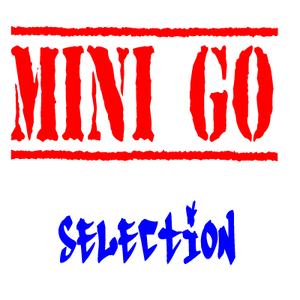 Mini Go Selection- Chiptune love pt.2 (Chiptune Win Compilation+ Expantion pack)