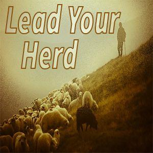 Lead Your Herd