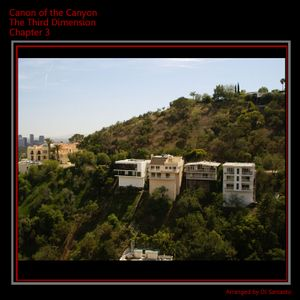 Canon of the Canyon: Third Dimension Chapter 3