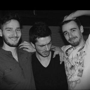 Kosik & Fern - Magic_Party_Zone_(Odessa)(LIVE)