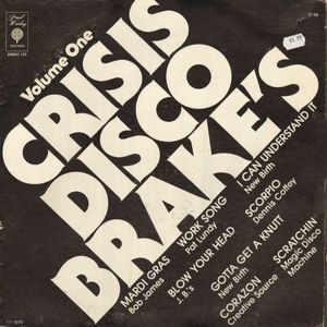 Welcome to the Crisis Disco