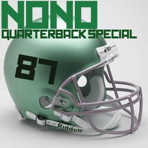 NonoRadio 87: The Quarterback Special 12/07/10