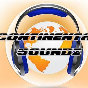 ContinentalSNDZ 22ndMay 2011 Part 2