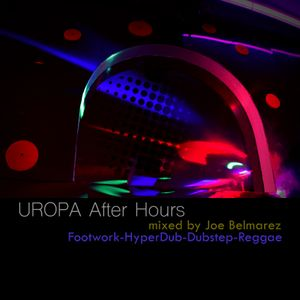UROPA_After_Hours_mixed by Joe Belmarez