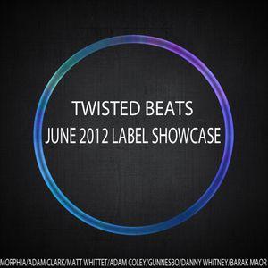 Twisted Beats - June 2012 - Label Showcase