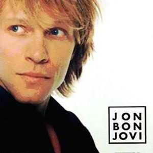 Bon Jovi Ultimate Collection 90s
