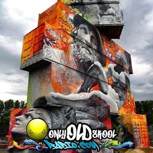 G.O.D -  OnlyOldSkoolRadio.com - Thursday 15th October 2020