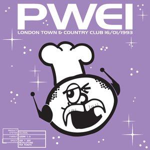 PWEI On Patrol 16 01 1993 London Town & Country Club