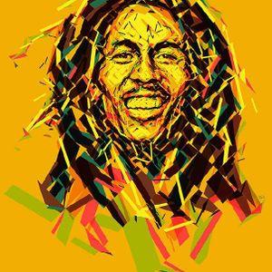 Climbing Reggae special Bob Marley