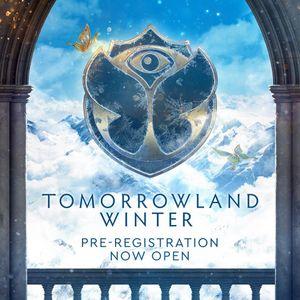 Martin Garrix - Live at Tomorrowland Winter 2019
