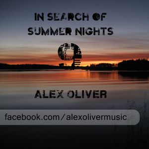 In Search Of Summer Nights 9