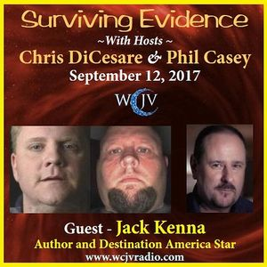 Surviving Evidence PREMIER with Chris DiCesare and Phil Casey_20170912_Jack Kenna