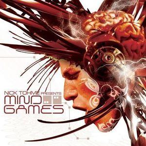 Mindgames - Nick Tohme - Episode 01