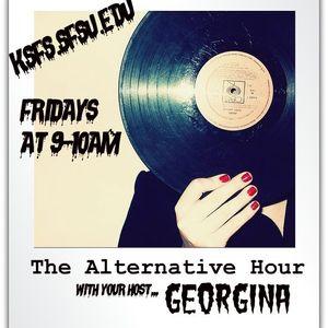 The Alternative Hour Show 3