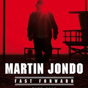 Warm Up Mix by Mr. Nice Guy @ Martin Jondo Fast Forward Tour