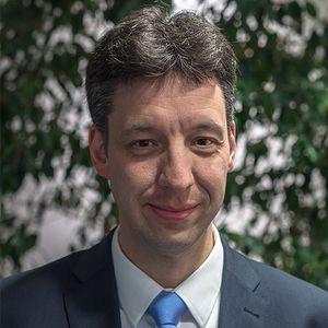 Politieke gast: Johan Matze SGP Korendijk