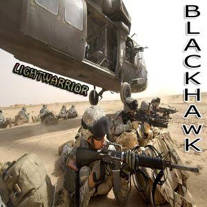 LIGHTWARRIOR - BLACKHAWK