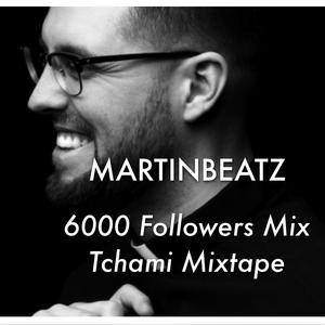 6000 Followers Mix - Tchami Mixtape
