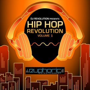 Hip Hop Revolution Volume 1