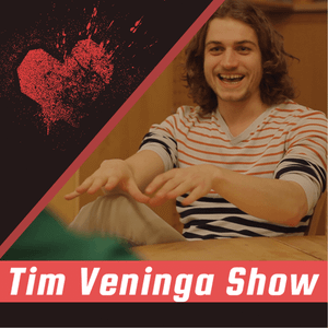 Tim Veninga Show #73