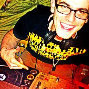 D.J. Nikk -  mix set [brand new] 2012
