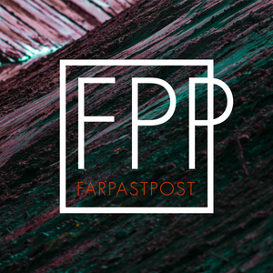 Farpastpost Postrock Podcasts Ep 378