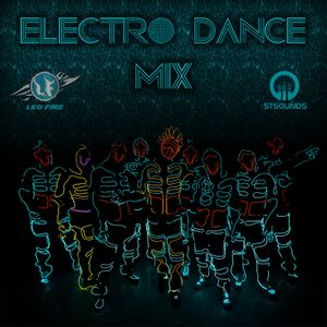 Electro Dance Mix Vol 1 - Leo Fire