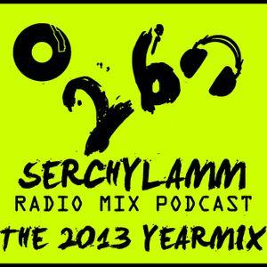Radio Show 26 (Yearmix. My 100 favorite tracks in 2013)