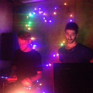 Yonkei MP3 - Octover 3 2015 at the anna loulou bar
