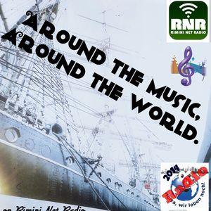 Around the music, around the world, 16-01-2014
