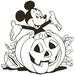 Rory Hoy Halloween House Guest Mix for Disneyland Paris Radio