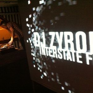 Zyron's Funky Friday on ISFM [Excerpt]