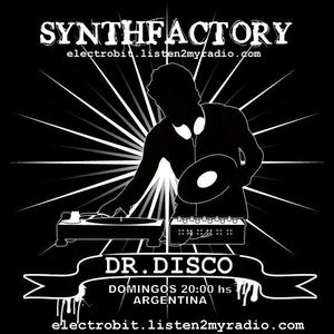 Synthfactory 13