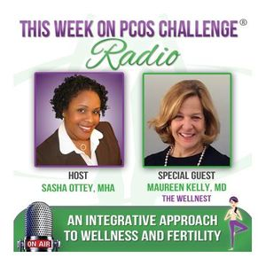 An Integrative Approach to Wellness and Fertility in PCOS - PCOSChallenge.com