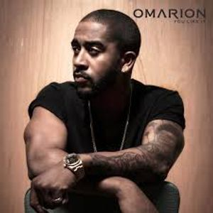 #TheBIGRnBShow - Omarion Interview Pull Up! (March 16th 2015)