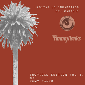 Back to the Groove. Tropical Edition Vol 3