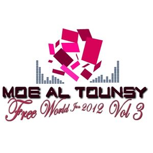 Moe AlTounsy - Free World  Jan 2012 Vol 3