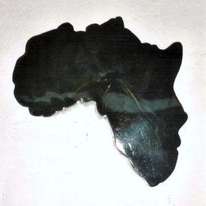 Warm..Warmer..Africa